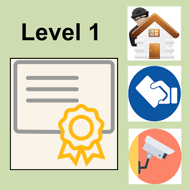 LLSSA Level I – Property Protection Technician Classes