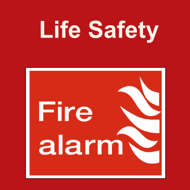 LLSSA Life Safety Alarm Course