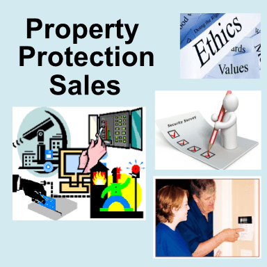 LLSSA Property Protection Sales Course- Non Member Rate